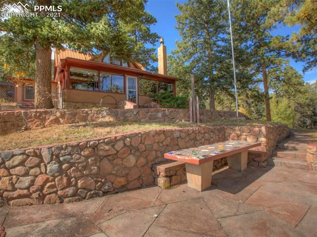 Photo for 5755 Timpa Road, Cascade, CO 80809 (MLS # 5173157)