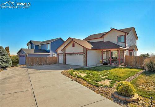 Photo of 7134 Coral Ridge Drive, Colorado Springs, CO 80925 (MLS # 7208158)
