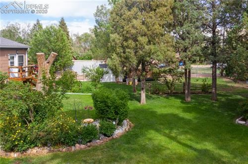 Tiny photo for 1107 S 25th Street, Colorado Springs, CO 80904 (MLS # 3111159)