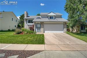 Photo of 6230 Northwind Drive, Colorado Springs, CO 80918 (MLS # 3343159)