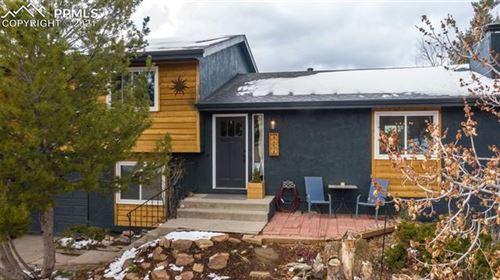 Photo of 4638 Woodsorrel Court, Colorado Springs, CO 80917 (MLS # 6351160)
