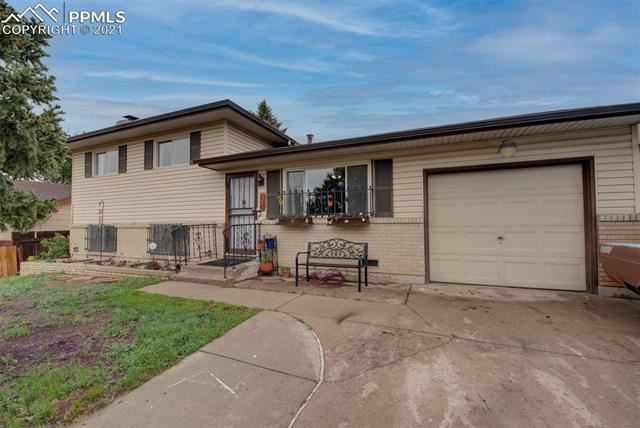 2142 OLYMPIC Drive, Colorado Springs, CO 80910 - #: 2086160