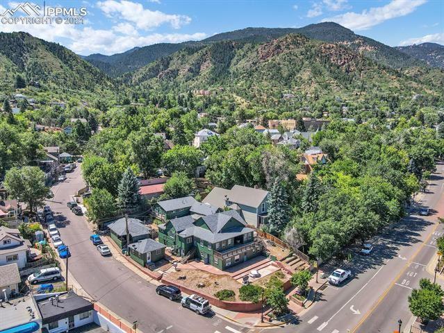 Photo for 601 Manitou Avenue, Manitou Springs, CO 80829 (MLS # 7547160)