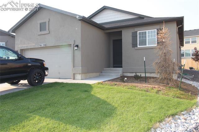 9178 Cut Bank Way, Colorado Springs, CO 80908 - #: 6983161