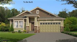 Tiny photo for 1546 Grand Overlook Street, Colorado Springs, CO 80910 (MLS # 5322162)