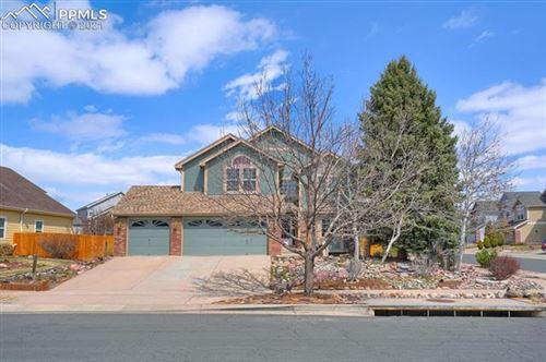 Photo of 5915 Instone Circle, Colorado Springs, CO 80922 (MLS # 6900162)