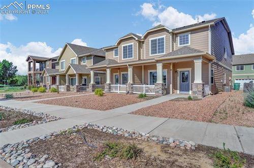 Photo of 2632 Gilpin Avenue, Colorado Springs, CO 80910 (MLS # 1299164)