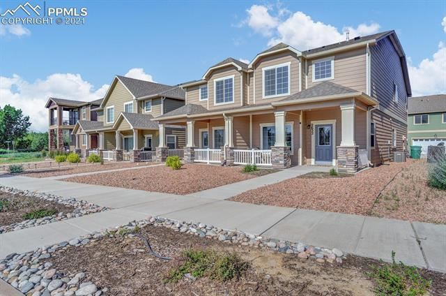 2632 Gilpin Avenue, Colorado Springs, CO 80910 - #: 1299164
