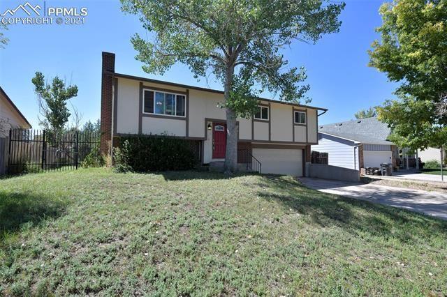 4937 Dewar Drive, Colorado Springs, CO 80916 - #: 6465164