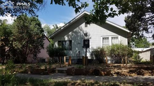 Photo of 330 Farragut Avenue, Colorado Springs, CO 80909 (MLS # 4149165)