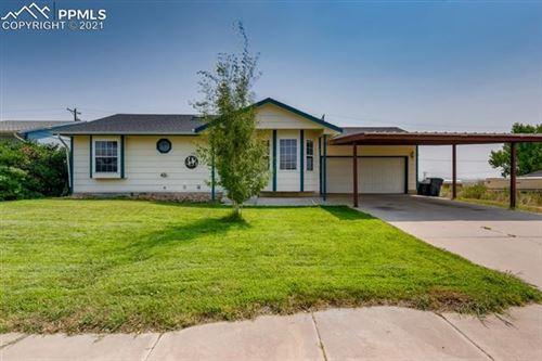 Photo of 2314 South Drive, Pueblo, CO 81008 (MLS # 9930166)