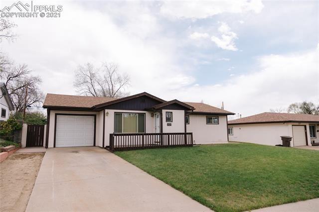429 Cypress Drive, Colorado Springs, CO 80911 - #: 5424167