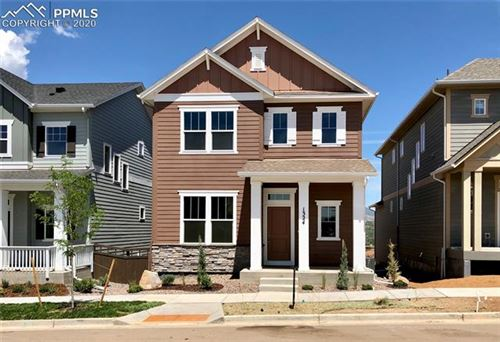 Photo of 1324 Solitaire Street, Colorado Springs, CO 80905 (MLS # 5278168)