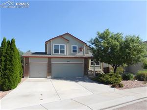 Photo of 6842 Ancestra Drive, Fountain, CO 80817 (MLS # 9249168)