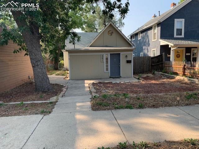 501 E Willamette Avenue, Colorado Springs, CO 80903 - #: 2397168