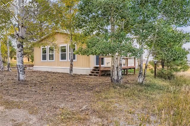 16650 Southwood Drive, Colorado Springs, CO 80908 - #: 6241169