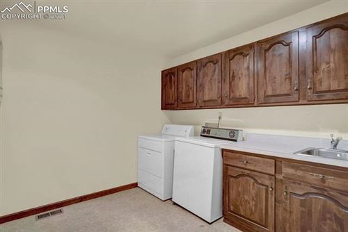Tiny photo for 730 Count Pourtales Drive, Colorado Springs, CO 80906 (MLS # 2563170)