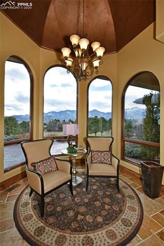 Tiny photo for 3640 Camels View, Colorado Springs, CO 80904 (MLS # 6843171)