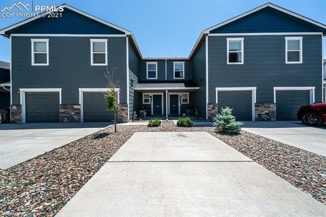 2329 Washo Circle, Colorado Springs, CO 80915 - #: 1755171