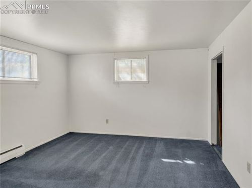 Tiny photo for 1303 Monteagle Street, Colorado Springs, CO 80909 (MLS # 5431172)