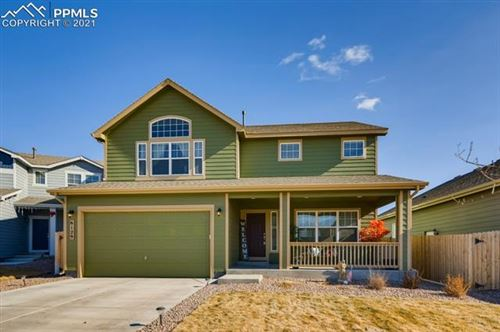 Photo of 6129 DECKER Drive, Colorado Springs, CO 80925 (MLS # 5541172)