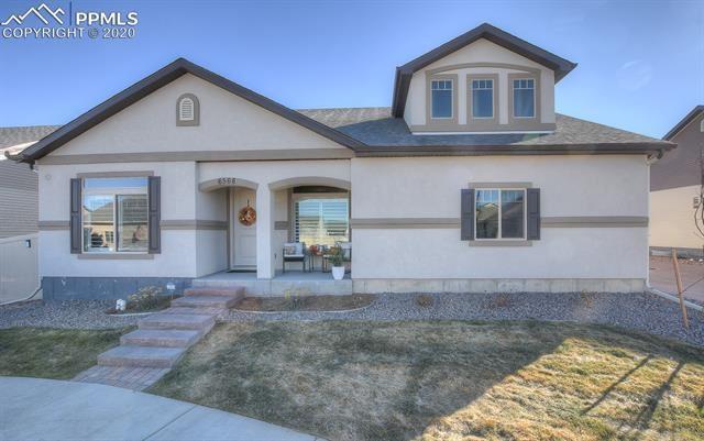6568 Golden Briar Lane, Colorado Springs, CO 80927 - #: 3581172
