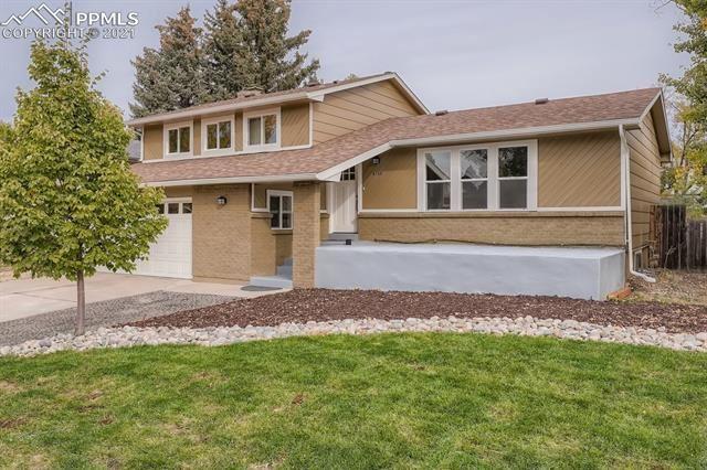 4766 Bunchberry Lane, Colorado Springs, CO 80917 - #: 6198172