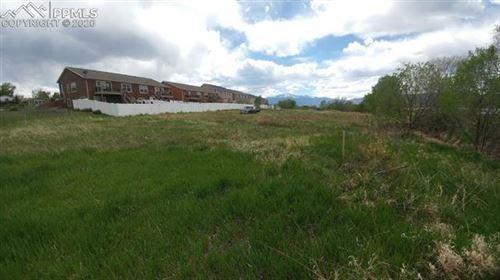 Photo of 137 Lotus Street, Colorado Springs, CO 80917 (MLS # 1317173)