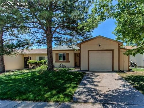 Photo of 5775 Whimsical Drive, Colorado Springs, CO 80917 (MLS # 2231173)