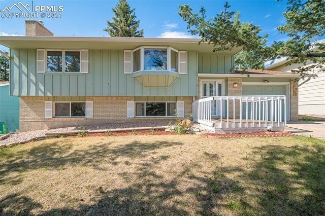 4840 Artistic Circle, Colorado Springs, CO 80917 - #: 4489173