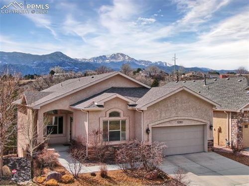 Photo of 1250 Ethereal Circle, Colorado Springs, CO 80904 (MLS # 6255174)