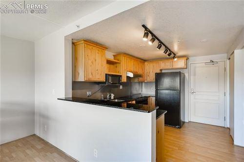 Tiny photo for 417 E Kiowa Street #303, Colorado Springs, CO 80903 (MLS # 6891174)