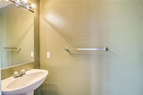 Tiny photo for 6462 Rockville Drive, Colorado Springs, CO 80923 (MLS # 4348176)