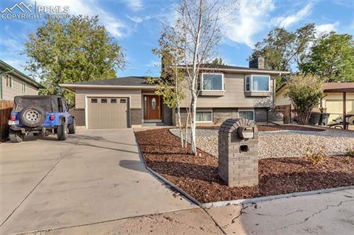 Photo of 665 Dexter Street, Colorado Springs, CO 80911 (MLS # 7898176)