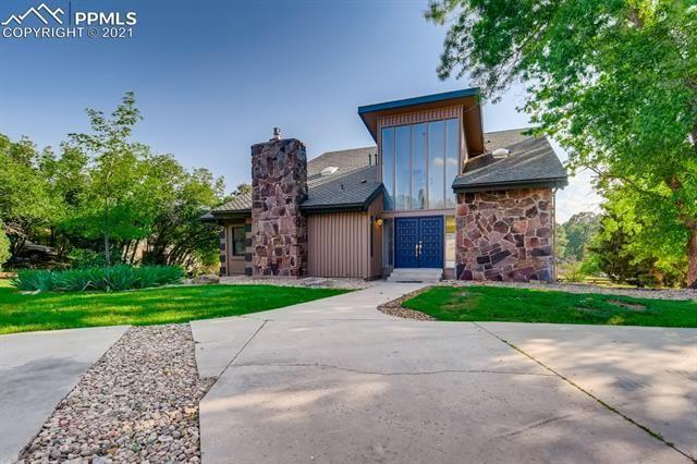 5322 Miranda Road, Colorado Springs, CO 80918 - #: 2844176