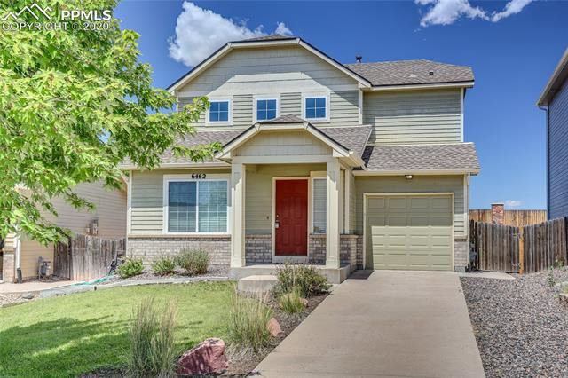 Photo for 6462 Rockville Drive, Colorado Springs, CO 80923 (MLS # 4348176)