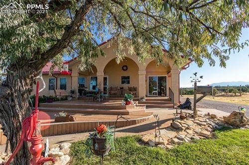 Photo of 4621 Bergemann Road, Pueblo, CO 81005 (MLS # 5513177)