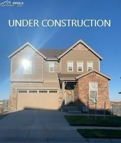 Photo of 6314 Stablecross Trail, Castle Pines, CO 80108 (MLS # 2049178)