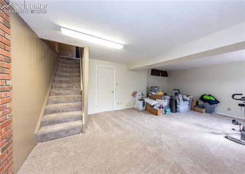 Tiny photo for 1502 Custer Avenue, Colorado Springs, CO 80903 (MLS # 6893180)