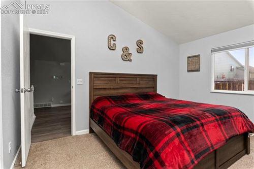 Tiny photo for 5684 Preminger Drive, Colorado Springs, CO 80911 (MLS # 9935180)