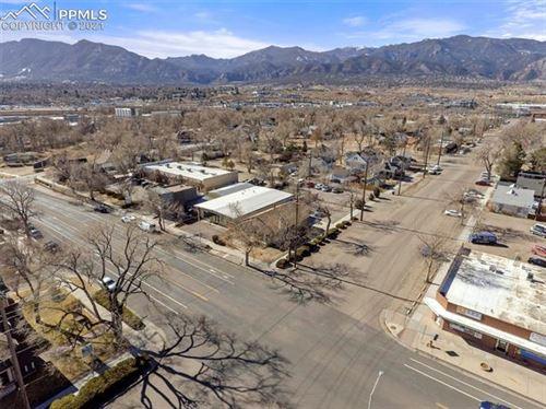 Tiny photo for 802 S Tejon Street, Colorado Springs, CO 80903 (MLS # 2694183)