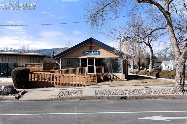 Photo for 802 S Tejon Street, Colorado Springs, CO 80903 (MLS # 2694183)