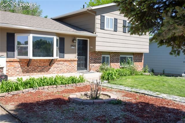 1835 Shawnee Drive, Colorado Springs, CO 80915 - #: 6231183