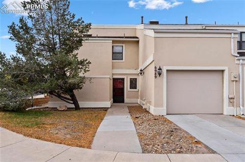 Photo of 6989 Gayle Lyn Lane, Colorado Springs, CO 80919 (MLS # 6913184)
