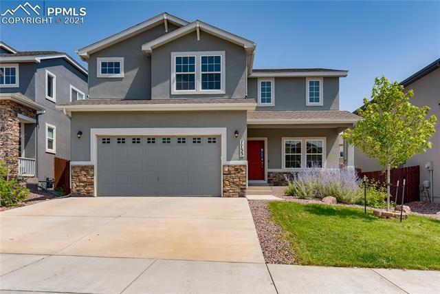 7753 Sandsmere Drive, Colorado Springs, CO 80908 - #: 5899184