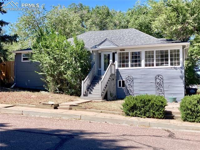 2104 N Chestnut Street, Colorado Springs, CO 80907 - #: 6958184