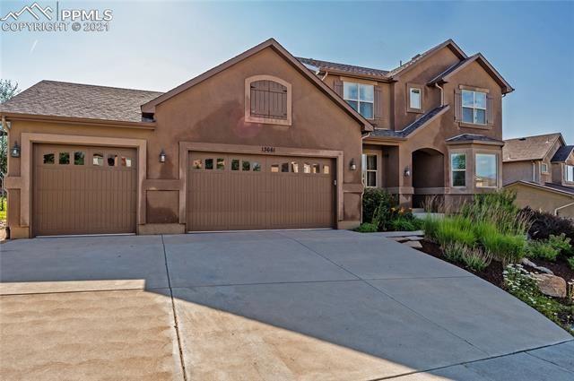 13661 Northgate Estates Drive, Colorado Springs, CO 80921 - #: 1060185
