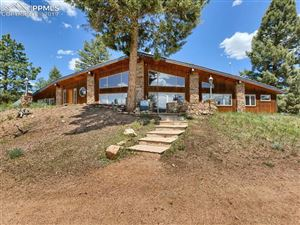 Photo of 47 Fossil Drive, Florissant, CO 80816 (MLS # 2949188)