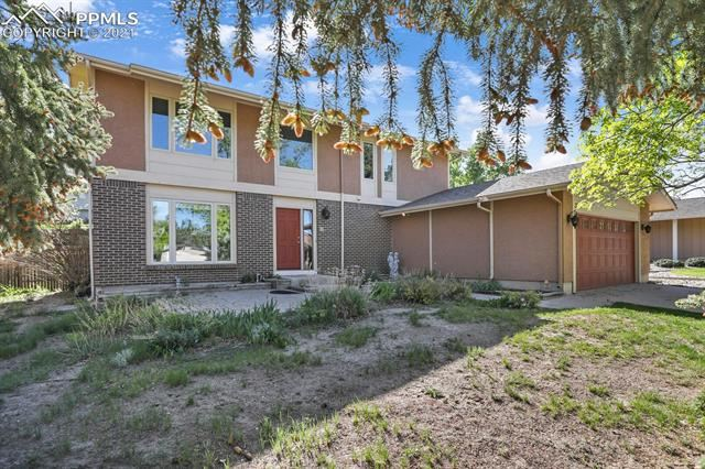 3047 Oro Blanco Drive, Colorado Springs, CO 80917 - #: 8885188