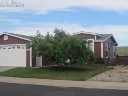 Photo of 4542 Gray Fox Heights, Colorado Springs, CO 80922 (MLS # 8398189)
